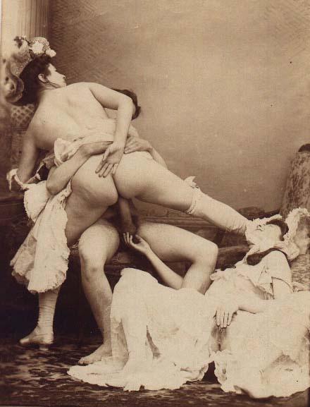 Секс века фото