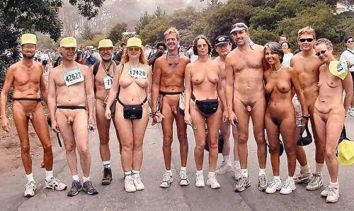 Celebrity stars naked