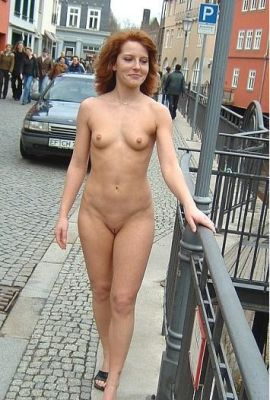 Naked womans images